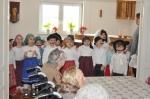 Betegek Világnapja a szentléleki öregotthonban