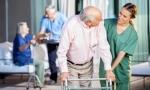 Idősek támogatása