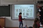 Donating interactive blackboards