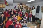 Cadouri de Crăciun și Sfântu Nicolae