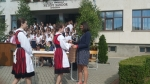 Awards for students having the best results